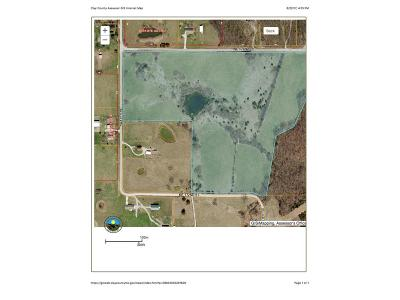 Clay County Residential Lots & Land For Sale: 174th And Baxter Road