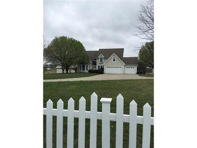 Smithville Single Family Home Show For Backups: 14965 NW Skyview Avenue