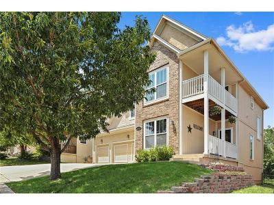 Olathe Single Family Home For Sale: 1950 W Forest Street