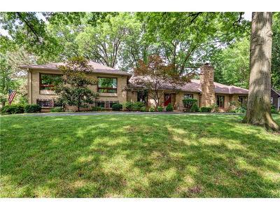 Fairway Single Family Home For Sale: 3700 W 63 Street
