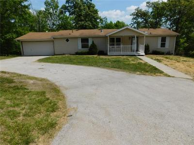 Lake Lotawana MO Single Family Home For Sale: $119,900