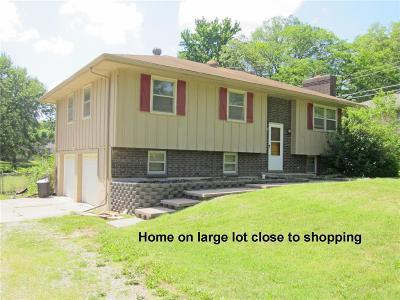 Single Family Home Sold: 2226 N 81st Street