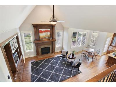 Leawood Single Family Home For Sale: 2705 W 145th Street