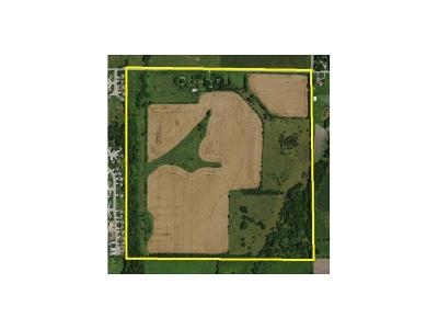 Douglas County, Johnson-KS County, Miami County Residential Lots & Land For Sale: 18721 W 207th Street
