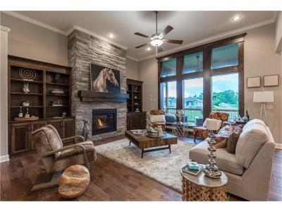 Olathe Single Family Home For Sale: 11454 S Redbud Lane