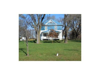 Benton County Single Family Home For Sale: 12660 U Highway