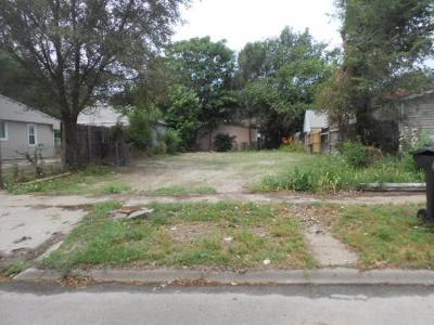 Shawnee County Residential Lots & Land For Sale: 931 NE Madison Street