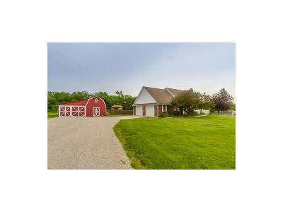 Belton MO Single Family Home For Sale: $368,500