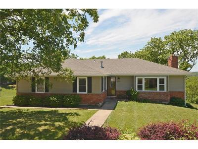 Platte City Single Family Home For Sale: 2116 4th Street