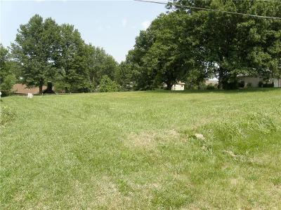 Platte County Residential Lots & Land For Sale: Lot 3 NW Roanridge Road