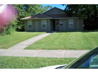 Warrensburg Single Family Home For Sale: 317 Ming Street