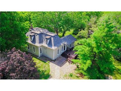 Excelsior Springs Single Family Home For Sale: 1325 Wornall Road