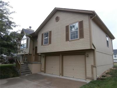 Grain Valley MO Single Family Home For Sale: $165,000
