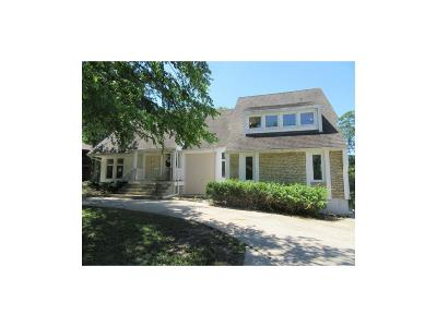 Raytown MO Single Family Home For Sale: $144,900