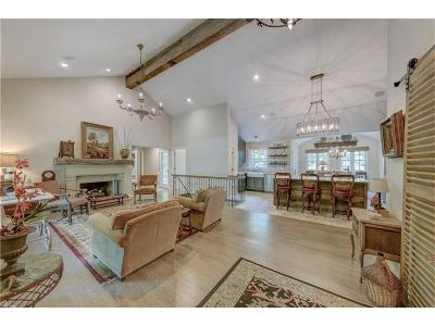 Leawood Single Family Home For Sale: 9641 High Drive