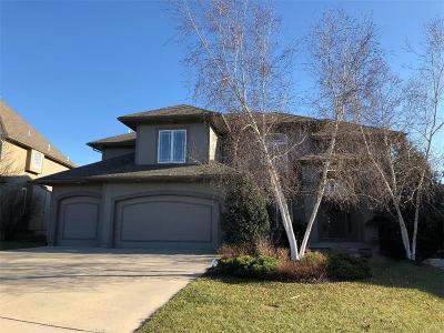Overland Park Single Family Home For Sale: 16205 Ballentine Street