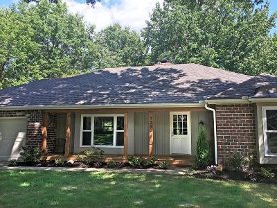 Prairie Village Single Family Home For Sale: 7209 Booth Street