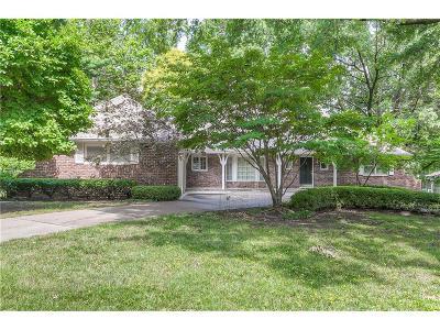 Prairie Village Single Family Home For Sale: 7905 Fontana Street