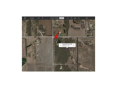 Residential Lots & Land For Sale: 19209 Pflumm Road