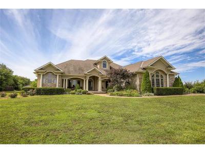 Blue Springs Single Family Home For Sale: 25907 E Wyatt Road