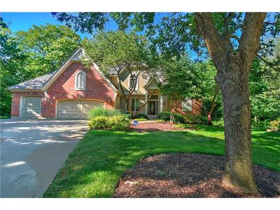 Leawood Single Family Home For Sale: 13120 Linden Street