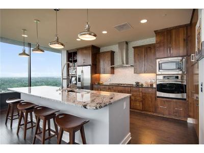 Kansas City Condo/Townhouse For Sale: 700 W 31st Street #1404