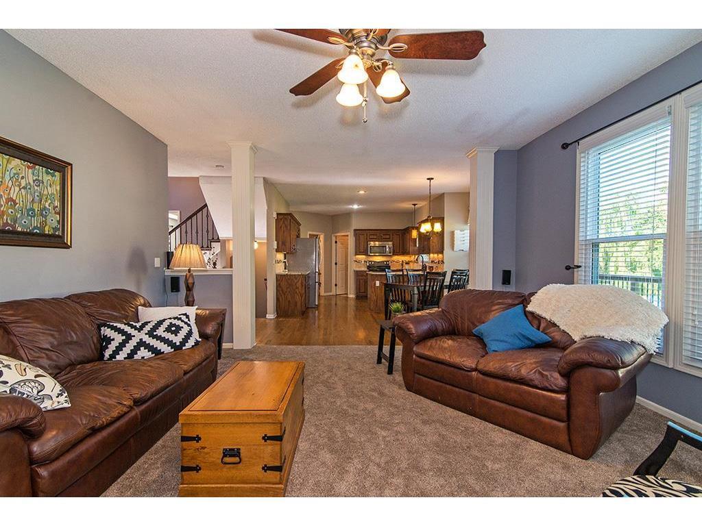 4802 Brownridge Drive Shawnee, KS.   MLS# 2055040   Kansas City Real ...