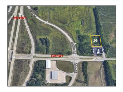 Lee's Summit Residential Lots & Land For Sale: 150 Hwy & 291 Hwy