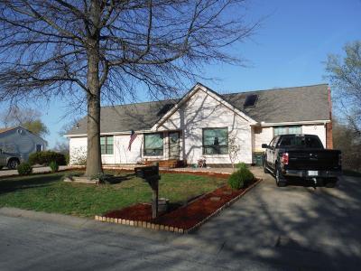 Gladstone Multi Family Home For Sale: 6215 N Grand Avenue