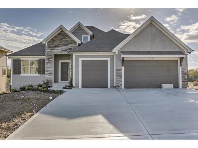 Olathe Single Family Home Contingent: 2761 W Elm Street