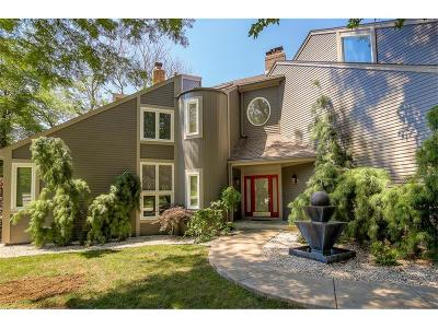 Johnson-KS County Single Family Home For Sale: 11909 Bluejacket Street