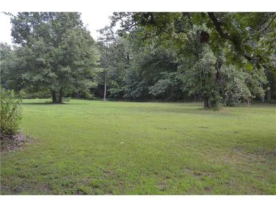 Henry County Residential Lots & Land For Sale: 00 SE 1291 Road