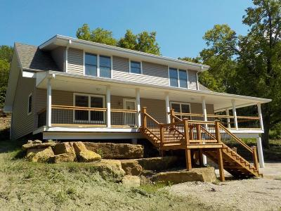 Blue Springs Single Family Home For Sale: 4200 NW Valley View Road
