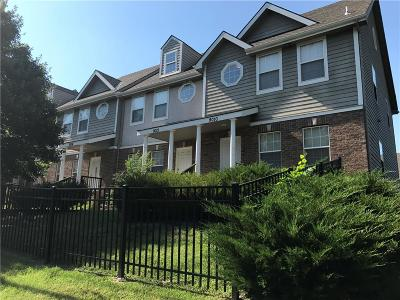 Lenexa Multi Family Home For Sale: 9000 Hauser Street