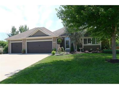 Raymore MO Single Family Home Show For Backups: $275,000