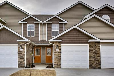 Raymore MO Condo/Townhouse For Sale: $139,900