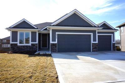 Kansas City Single Family Home For Sale: 4314 N 111th Street