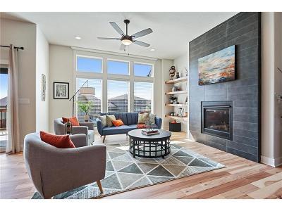 Olathe Single Family Home Show For Backups: 25973 W 143rd Terrace