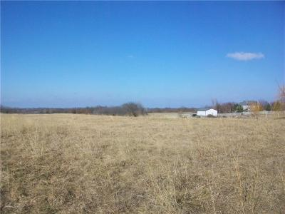 Clay County Residential Lots & Land For Sale: 000000 NE 170th/Collins Road Street