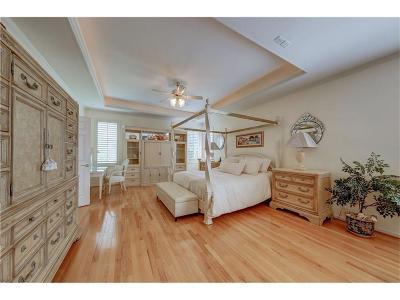 Leawood Single Family Home For Sale: 15065 Sherwood Street
