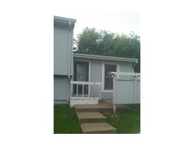 Raytown MO Single Family Home For Sale: $47,000