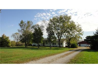 Single Family Home Sold: 2761 Trefoil Road