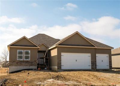 Blue Springs Single Family Home For Sale: 22709 E 42nd Terrace