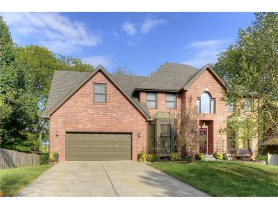 Smithville Single Family Home For Sale: 607 Harborview Drive