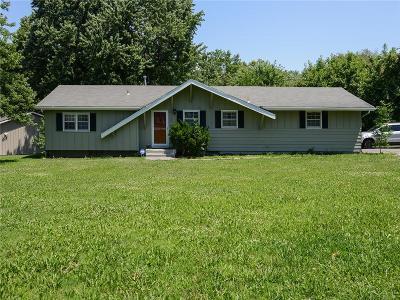 Kansas City Single Family Home For Sale: 7501 NW Berkley Avenue