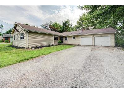 Shawnee Multi Family Home For Sale: 6010 Pflumm Road