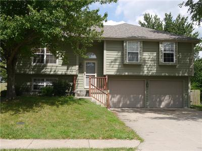 Raymore MO Single Family Home Show For Backups: $167,500