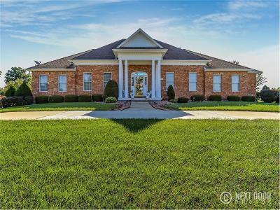 Kansas City Single Family Home For Sale: 1109 S 105 Street