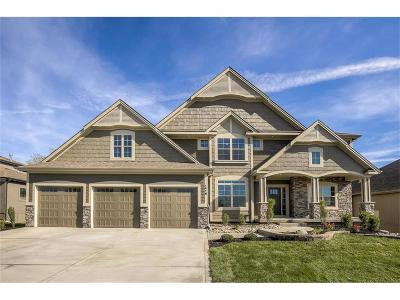Greenwood MO Single Family Home For Sale: $489,950