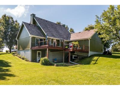 Kearney Single Family Home For Sale: 13708 Marie Place